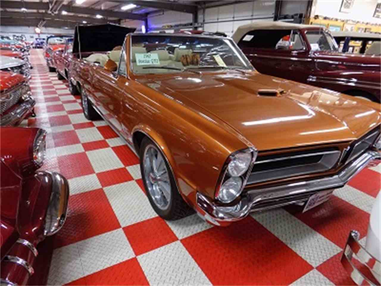Large Picture of '65 GTO - MEFO