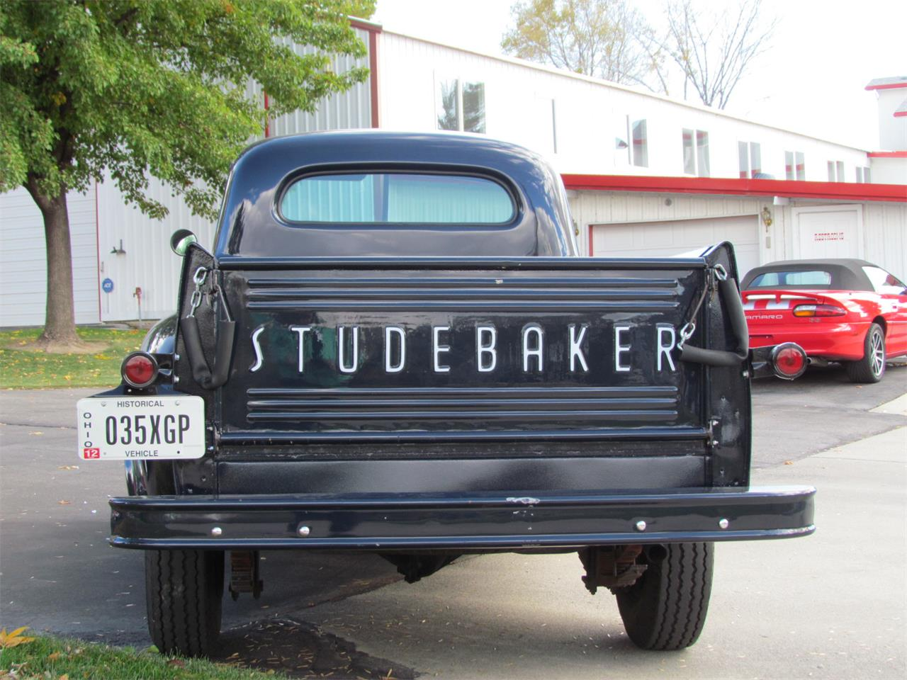Large Picture of '49 Truck - MEFS