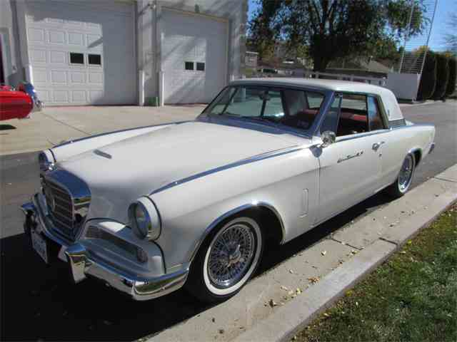Picture of 1964 Studebaker Hawk located in Midvale Utah - $33,800.00 Offered by  - MEFT