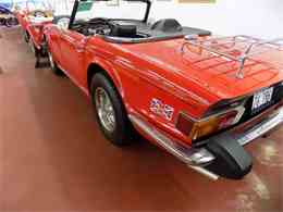 Picture of '76 TR6 - MEFU