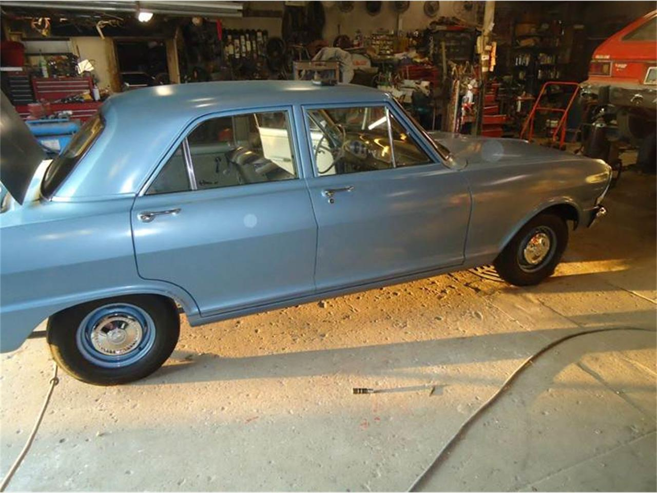 Large Picture of '65 Nova - MAV7