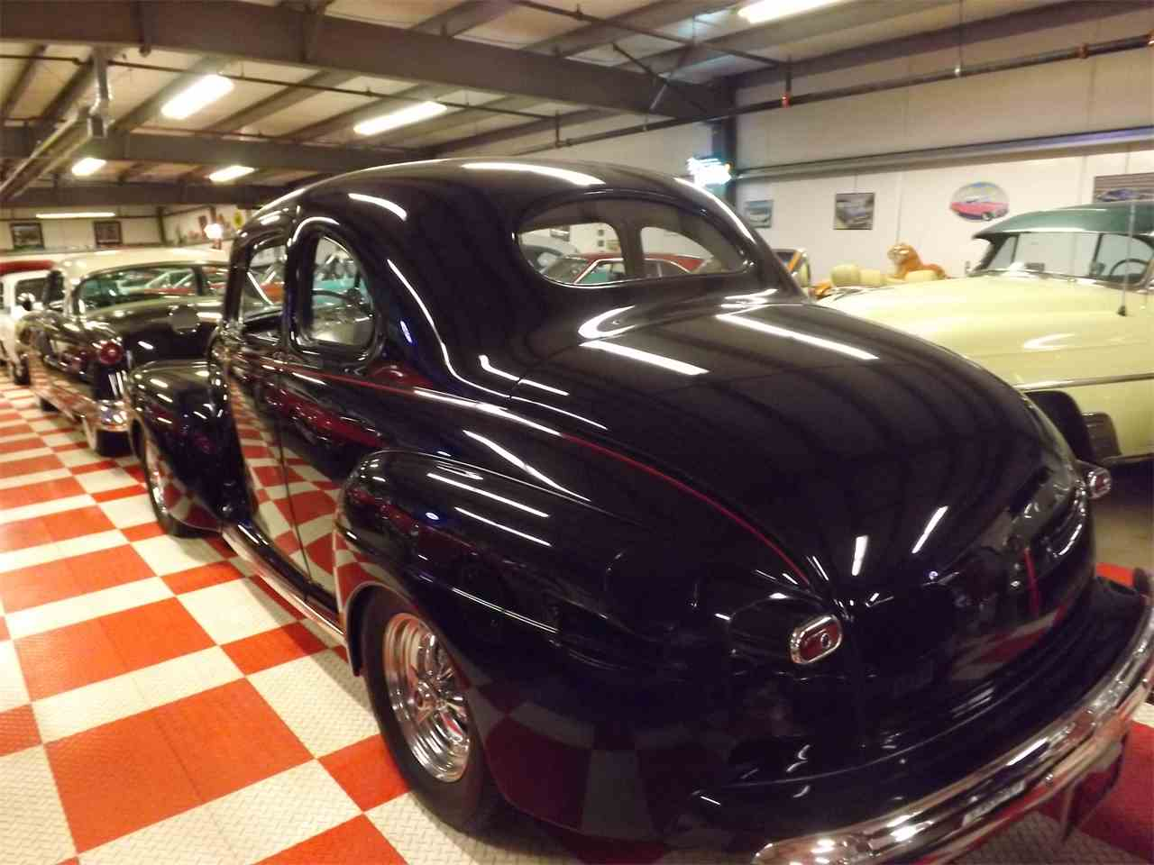 Large Picture of '42 Coupe - MEG1