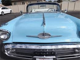 Picture of 1957 98 located in Utah Offered by Ardell Brown Classic Cars - MEG3