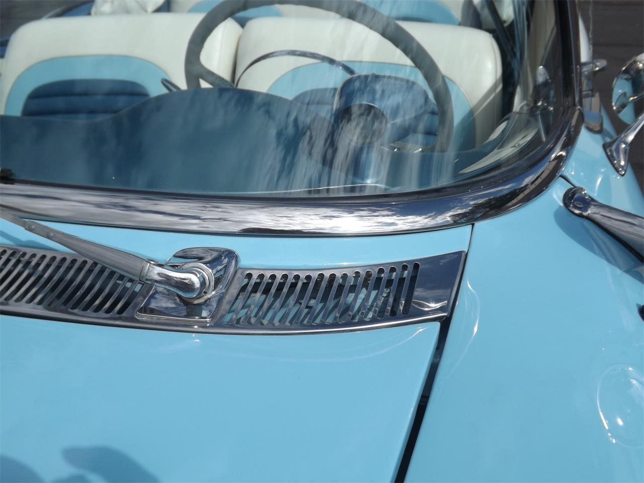 Large Picture of 1957 Oldsmobile 98 located in Utah Offered by Ardell Brown Classic Cars - MEG3