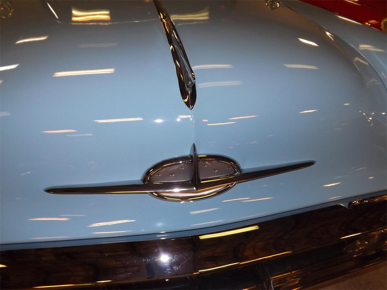 Large Picture of 1957 98 Offered by Ardell Brown Classic Cars - MEG3