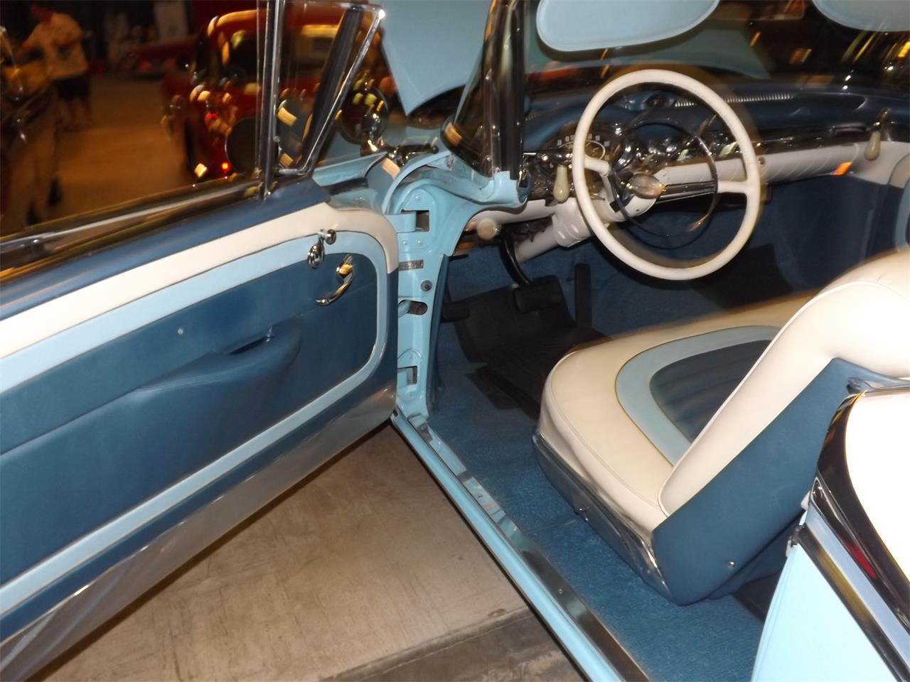 Large Picture of Classic 1957 98 located in Utah Offered by Ardell Brown Classic Cars - MEG3