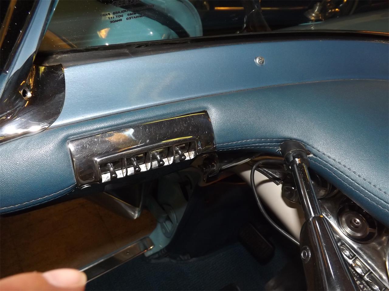 Large Picture of Classic '57 Oldsmobile 98 located in Utah - $141,995.00 - MEG3