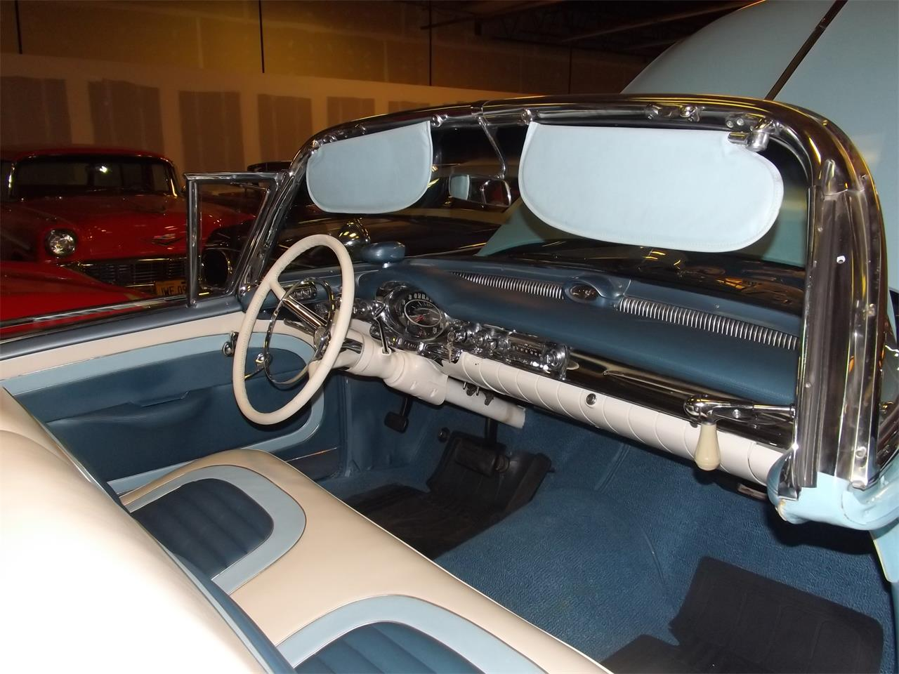 Large Picture of Classic '57 Oldsmobile 98 - MEG3