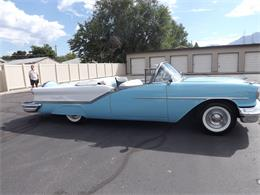 Picture of Classic '57 98 Offered by Ardell Brown Classic Cars - MEG3