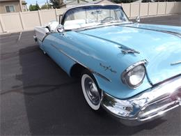 Picture of Classic 1957 Oldsmobile 98 located in Utah Offered by Ardell Brown Classic Cars - MEG3
