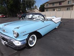 Picture of '57 Oldsmobile 98 - $141,995.00 Offered by Ardell Brown Classic Cars - MEG3