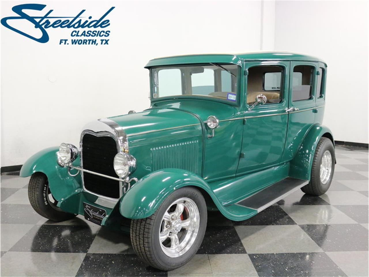 Large Picture of Classic '29 Ford Model A located in Texas - $38,995.00 Offered by Streetside Classics - Dallas / Fort Worth - MAV8