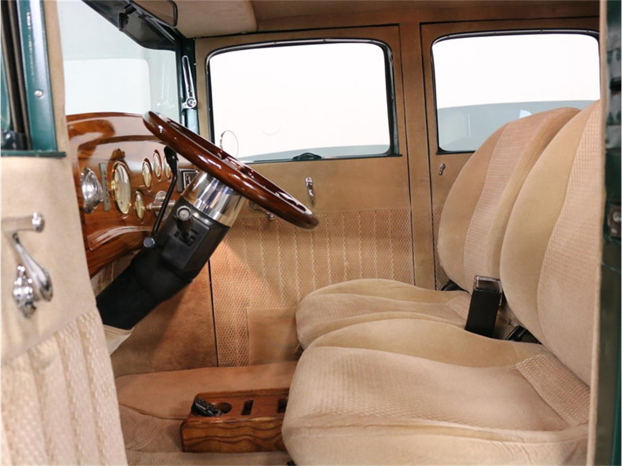 Large Picture of '29 Model A - $38,995.00 - MAV8