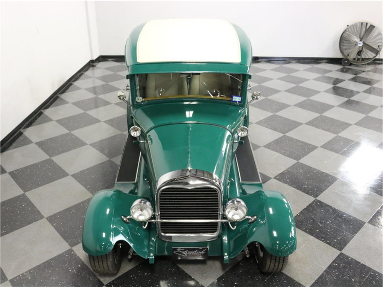 Large Picture of 1929 Model A located in Texas - MAV8