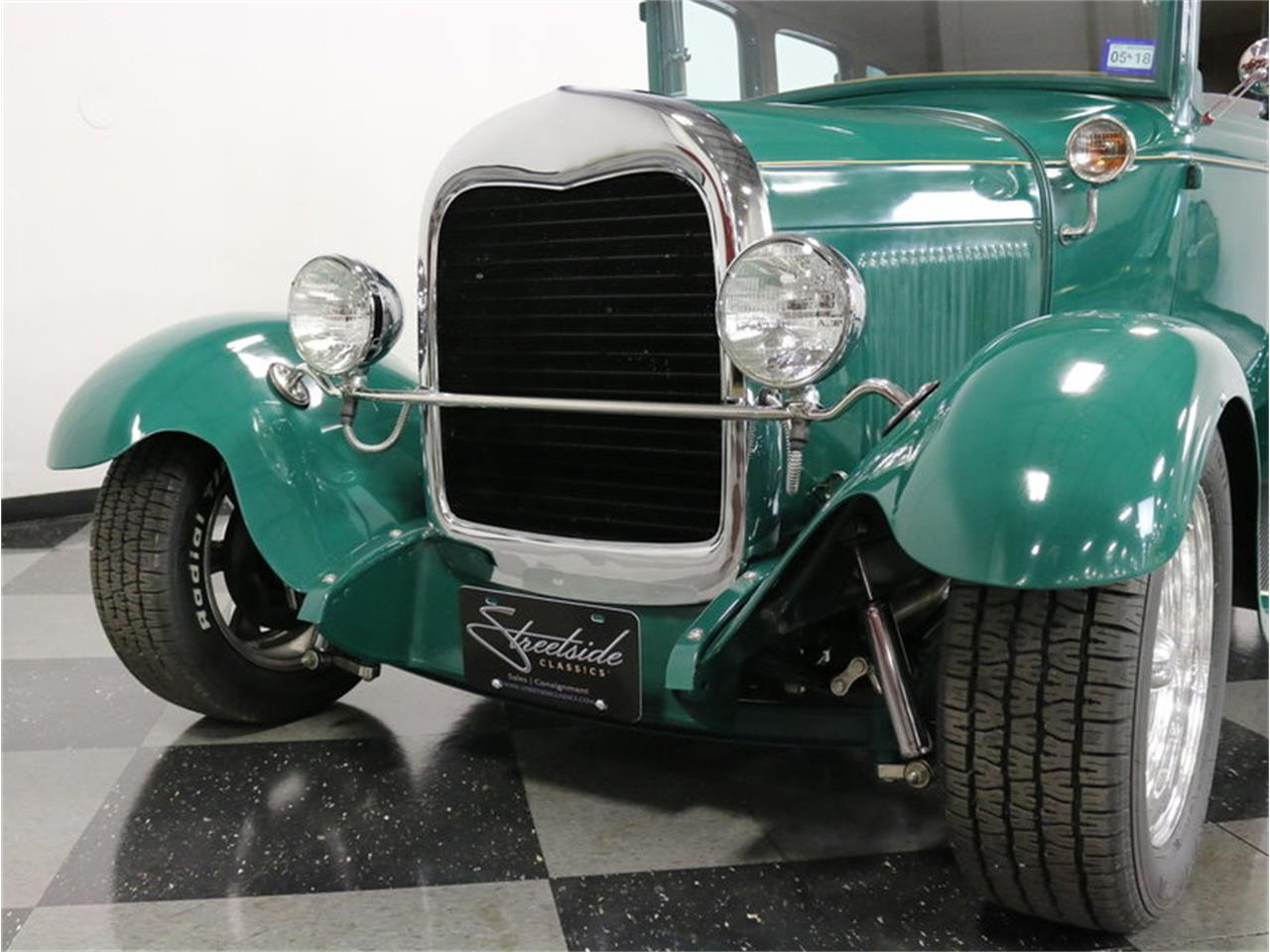 Large Picture of 1929 Ford Model A located in Texas Offered by Streetside Classics - Dallas / Fort Worth - MAV8