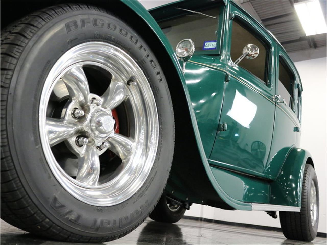 Large Picture of Classic '29 Ford Model A - $38,995.00 Offered by Streetside Classics - Dallas / Fort Worth - MAV8