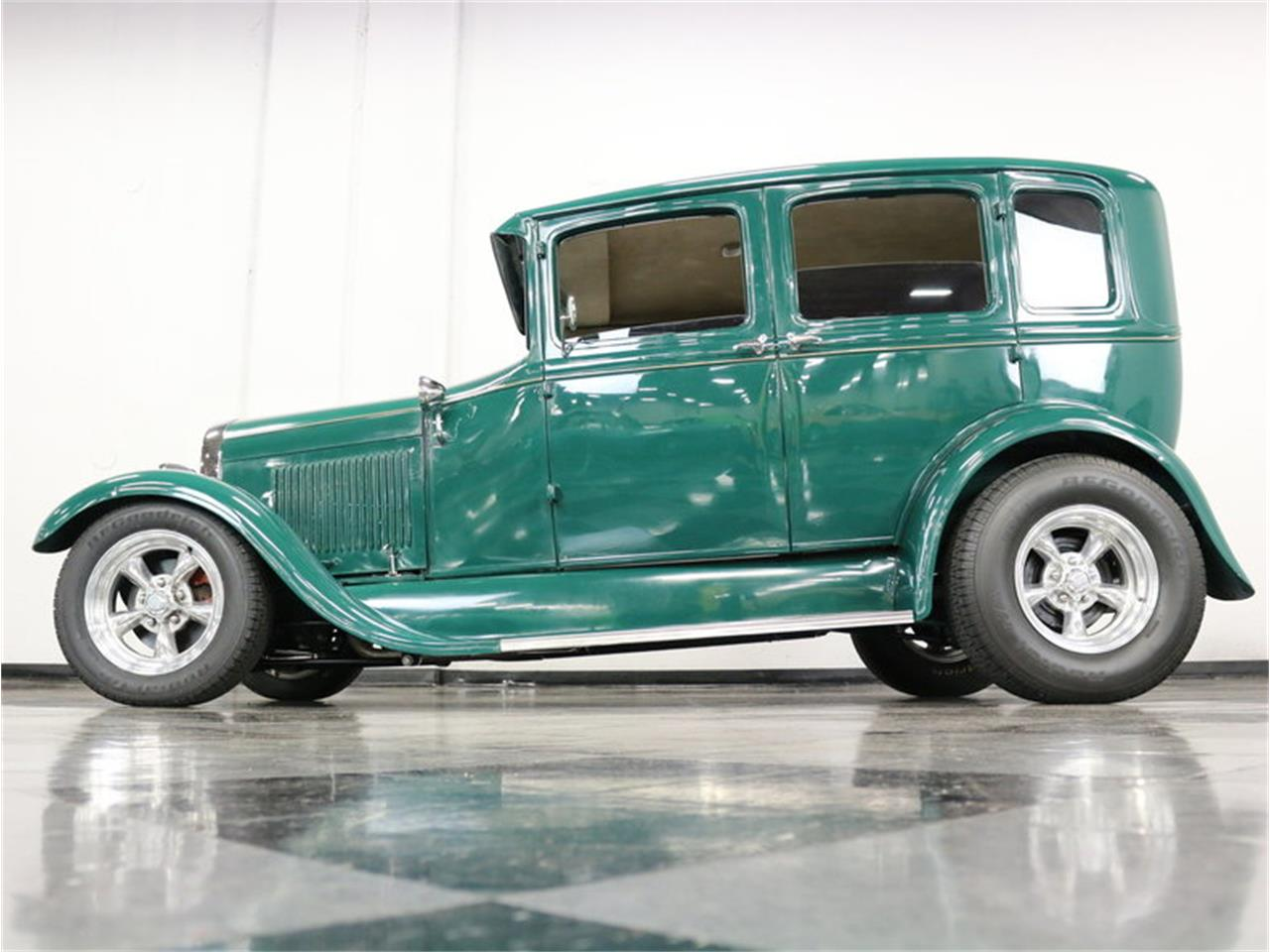 Large Picture of Classic '29 Ford Model A Offered by Streetside Classics - Dallas / Fort Worth - MAV8
