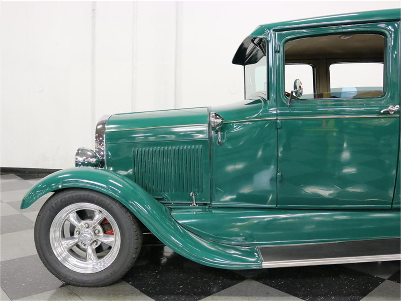Large Picture of Classic '29 Model A Offered by Streetside Classics - Dallas / Fort Worth - MAV8