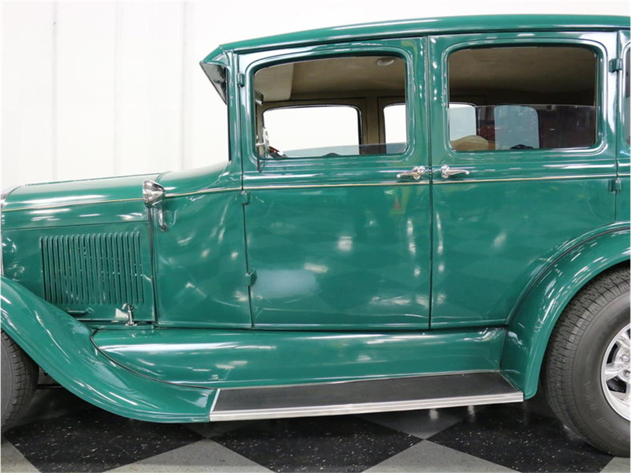 Large Picture of '29 Ford Model A located in Texas Offered by Streetside Classics - Dallas / Fort Worth - MAV8