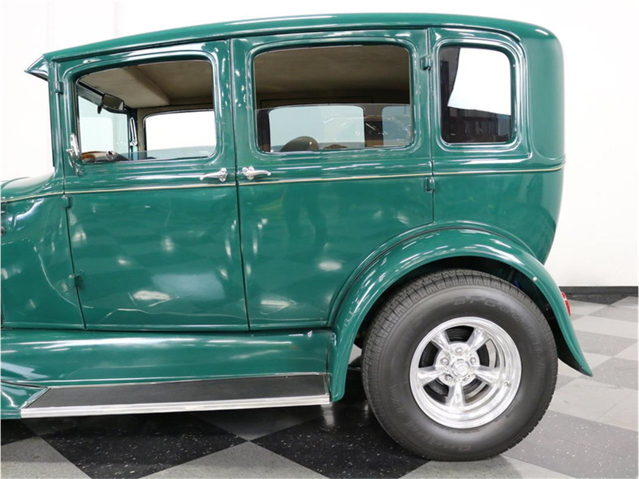 Large Picture of 1929 Model A located in Texas Offered by Streetside Classics - Dallas / Fort Worth - MAV8