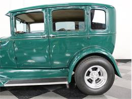 Picture of 1929 Ford Model A - $38,995.00 Offered by Streetside Classics - Dallas / Fort Worth - MAV8