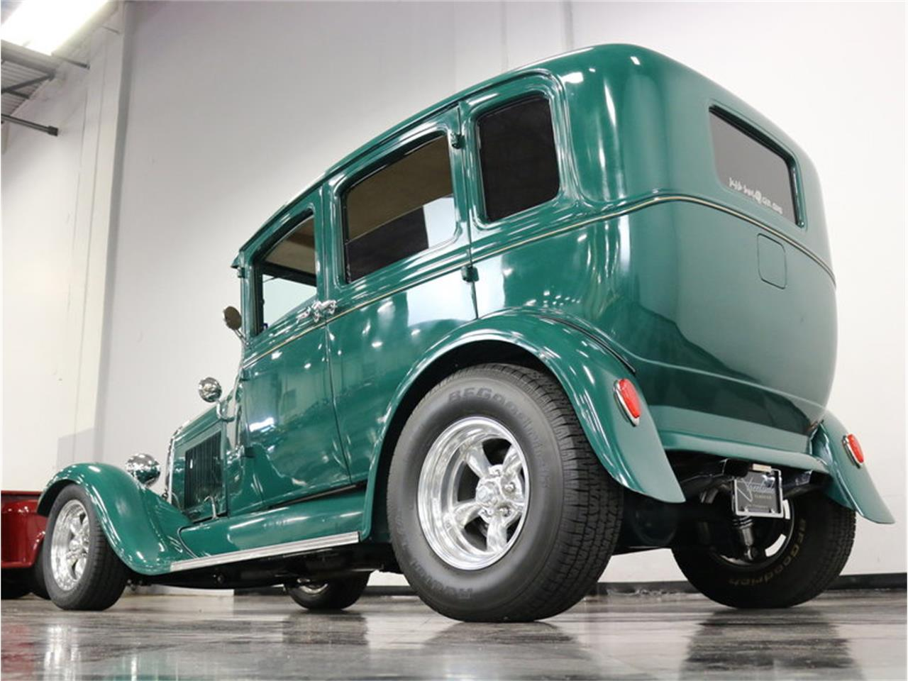 Large Picture of '29 Model A located in Ft Worth Texas - $38,995.00 Offered by Streetside Classics - Dallas / Fort Worth - MAV8