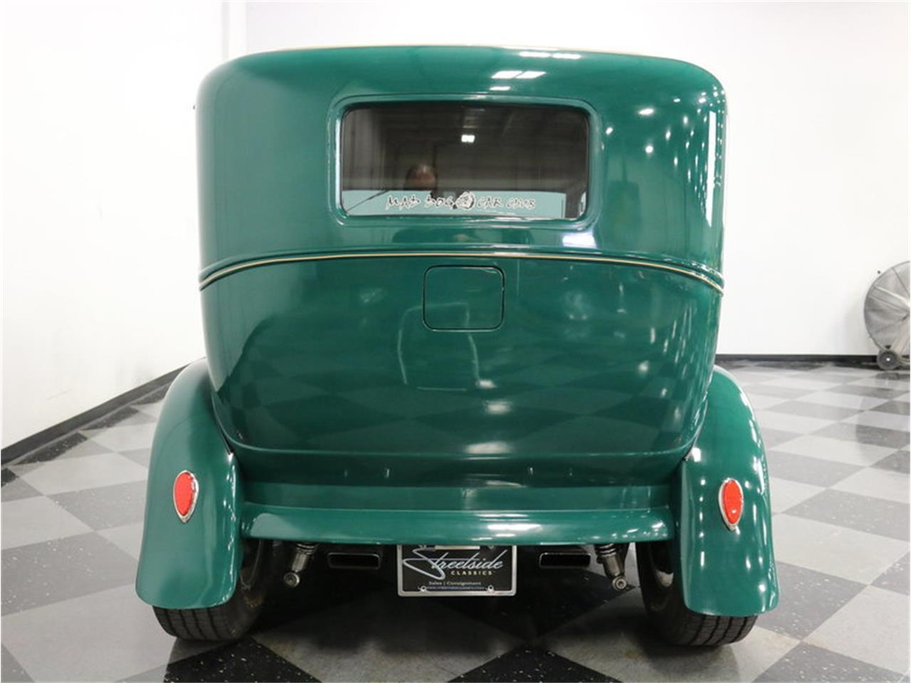 Large Picture of 1929 Model A located in Ft Worth Texas - $38,995.00 Offered by Streetside Classics - Dallas / Fort Worth - MAV8