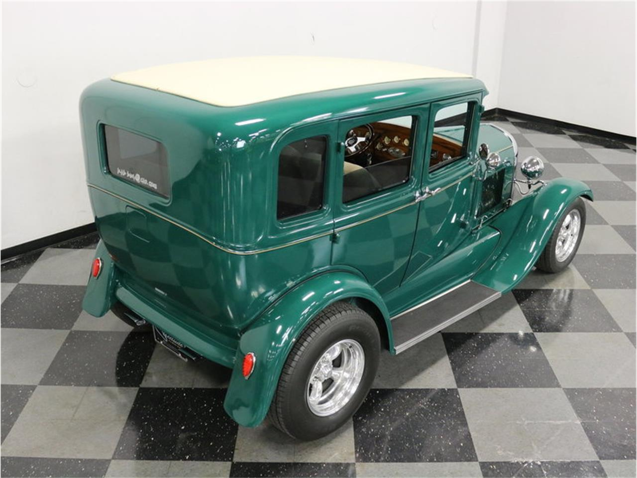 Large Picture of Classic 1929 Model A - $38,995.00 - MAV8