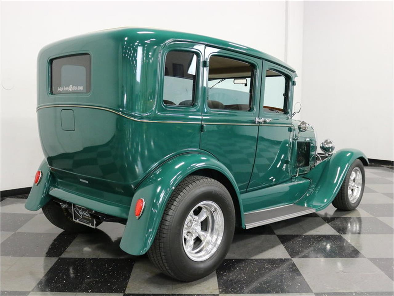 Large Picture of 1929 Model A located in Ft Worth Texas - MAV8