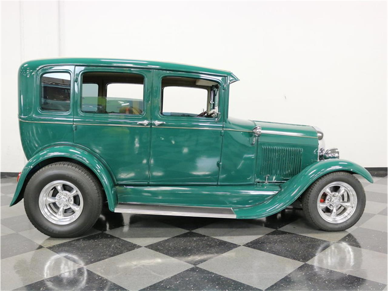 Large Picture of Classic 1929 Model A - MAV8