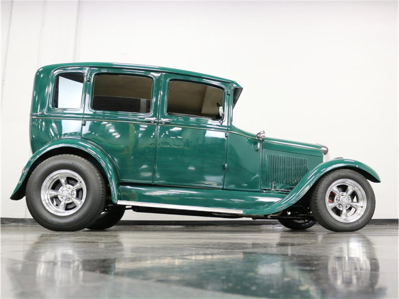Large Picture of '29 Ford Model A located in Ft Worth Texas Offered by Streetside Classics - Dallas / Fort Worth - MAV8
