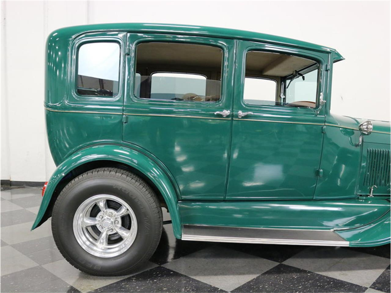 Large Picture of 1929 Ford Model A located in Ft Worth Texas Offered by Streetside Classics - Dallas / Fort Worth - MAV8