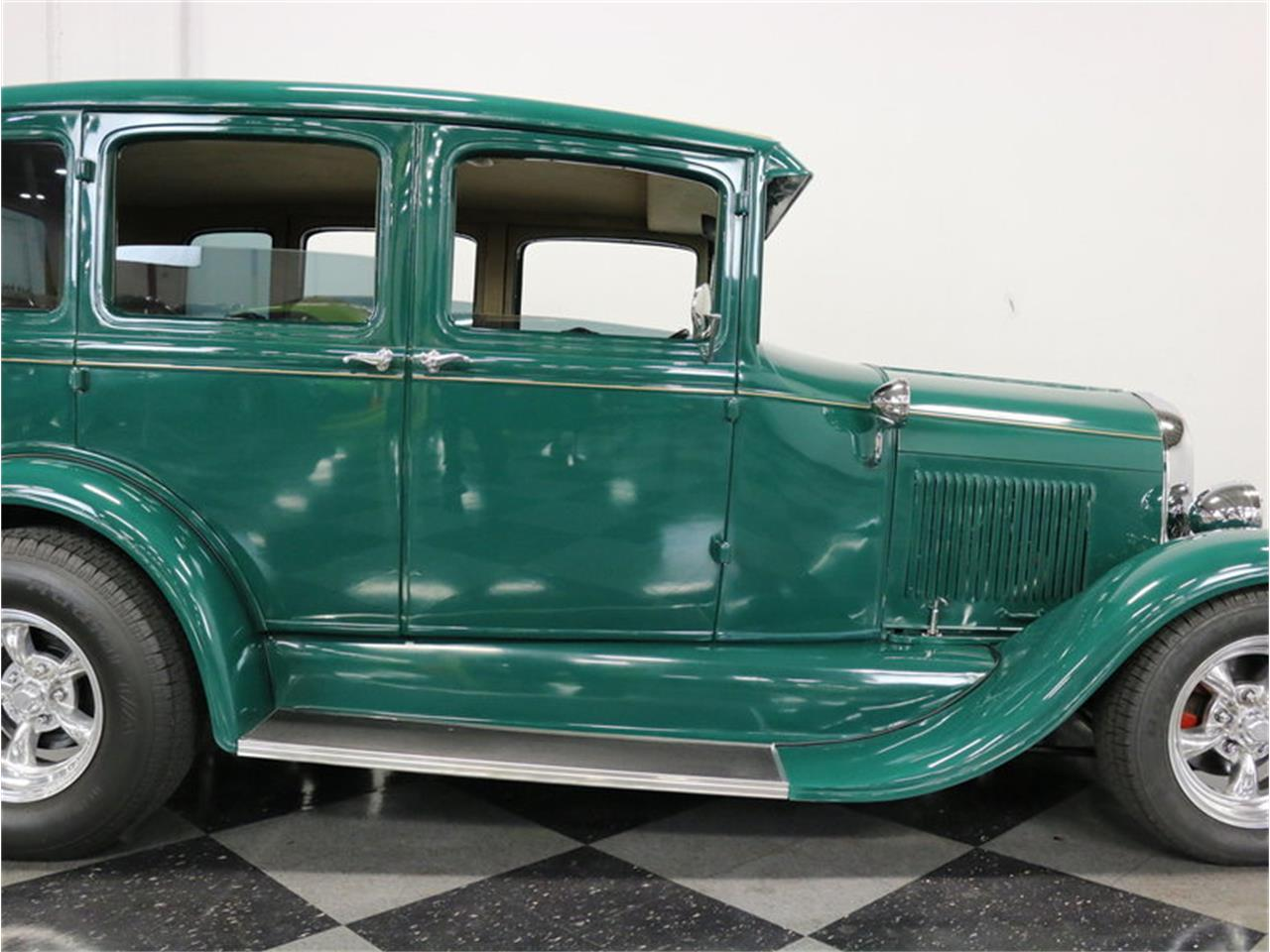 Large Picture of Classic 1929 Model A located in Ft Worth Texas - $38,995.00 - MAV8