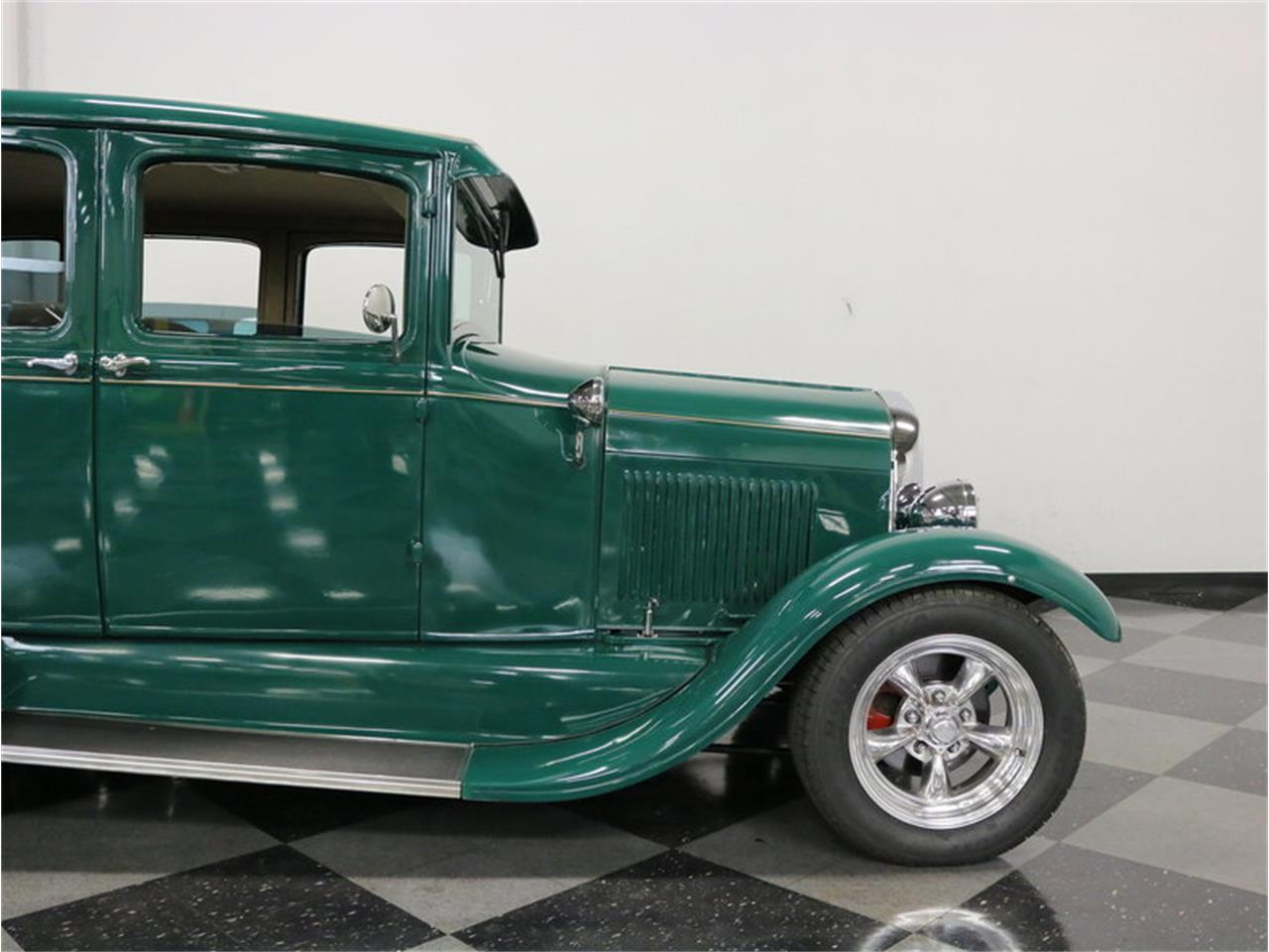 Large Picture of Classic 1929 Model A - $38,995.00 Offered by Streetside Classics - Dallas / Fort Worth - MAV8