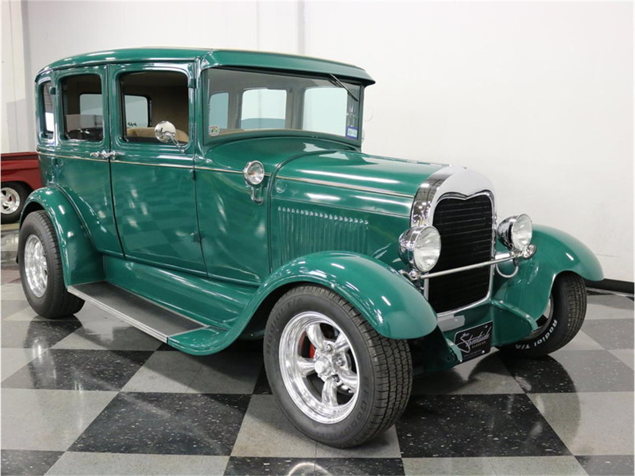 Large Picture of 1929 Model A Offered by Streetside Classics - Dallas / Fort Worth - MAV8