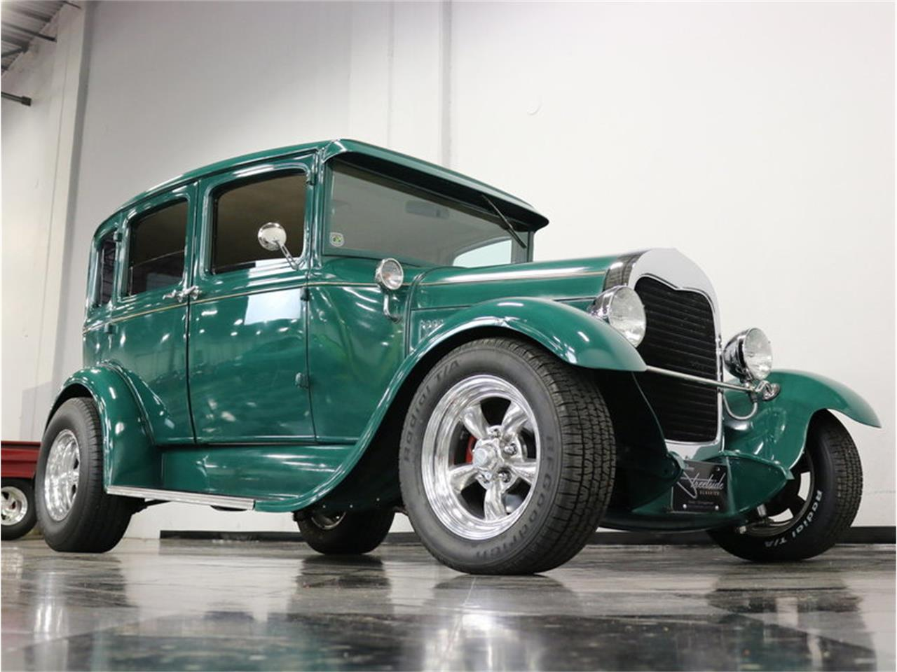 Large Picture of Classic '29 Ford Model A located in Texas - $38,995.00 - MAV8