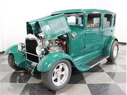 Picture of Classic '29 Model A located in Ft Worth Texas - $38,995.00 Offered by Streetside Classics - Dallas / Fort Worth - MAV8
