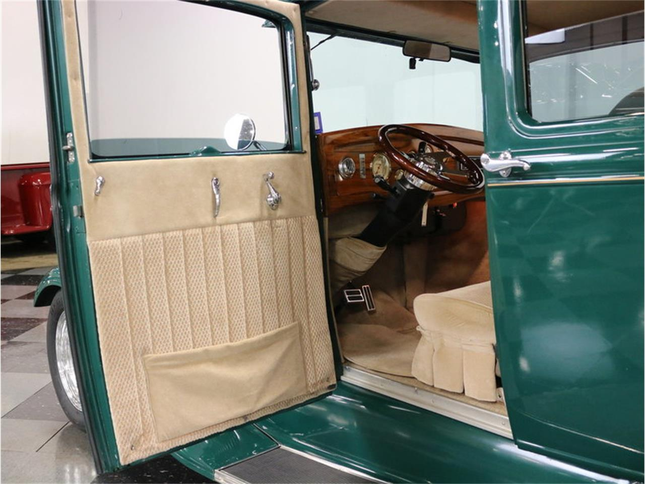 Large Picture of 1929 Ford Model A - $38,995.00 Offered by Streetside Classics - Dallas / Fort Worth - MAV8