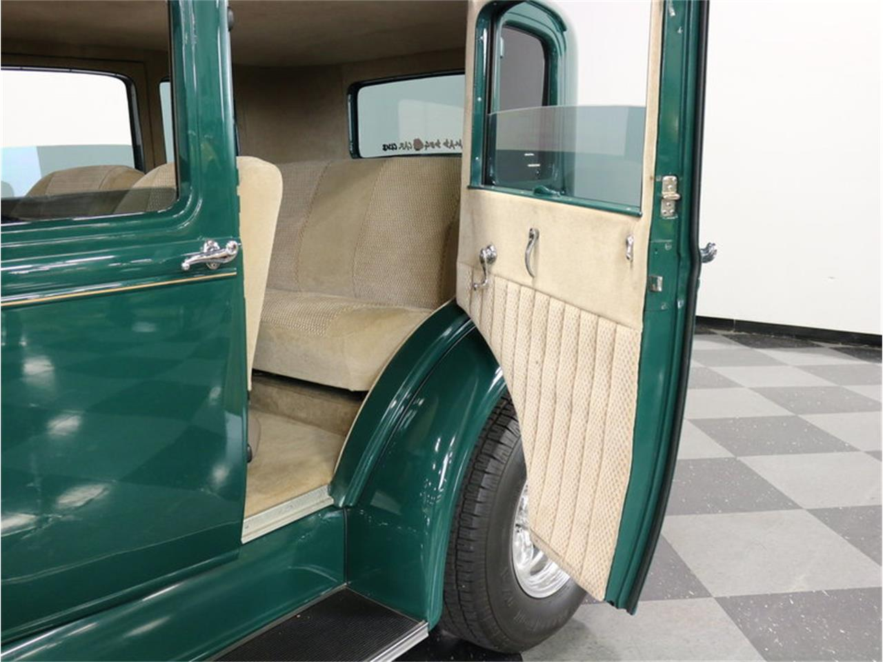 Large Picture of 1929 Model A - $38,995.00 - MAV8