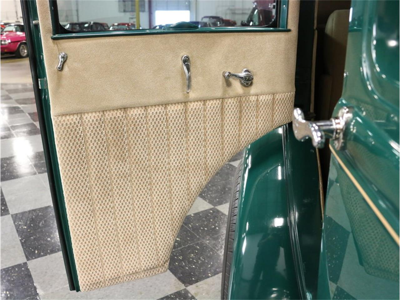 Large Picture of Classic '29 Model A located in Ft Worth Texas - $38,995.00 - MAV8