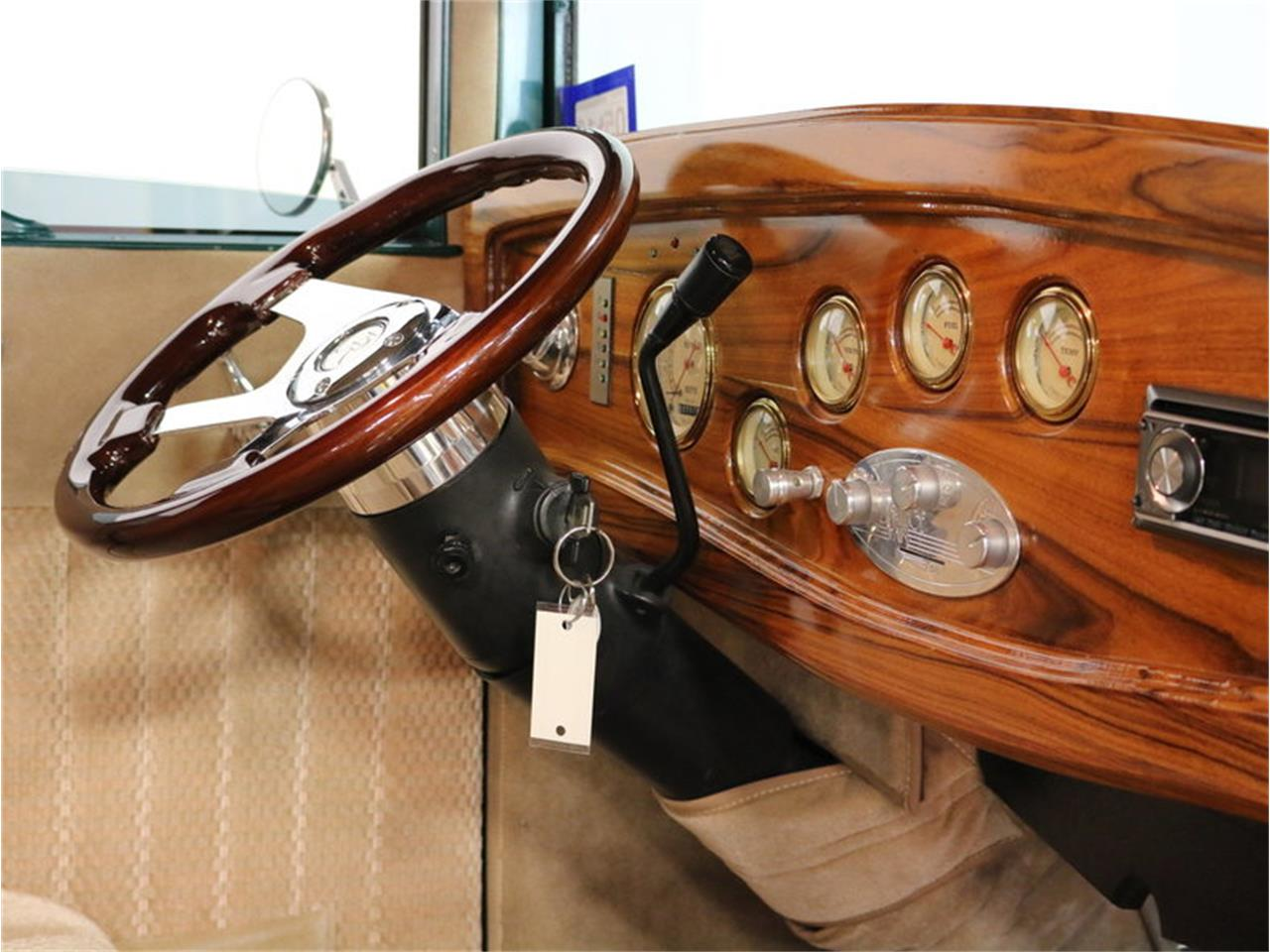 Large Picture of '29 Model A located in Ft Worth Texas Offered by Streetside Classics - Dallas / Fort Worth - MAV8