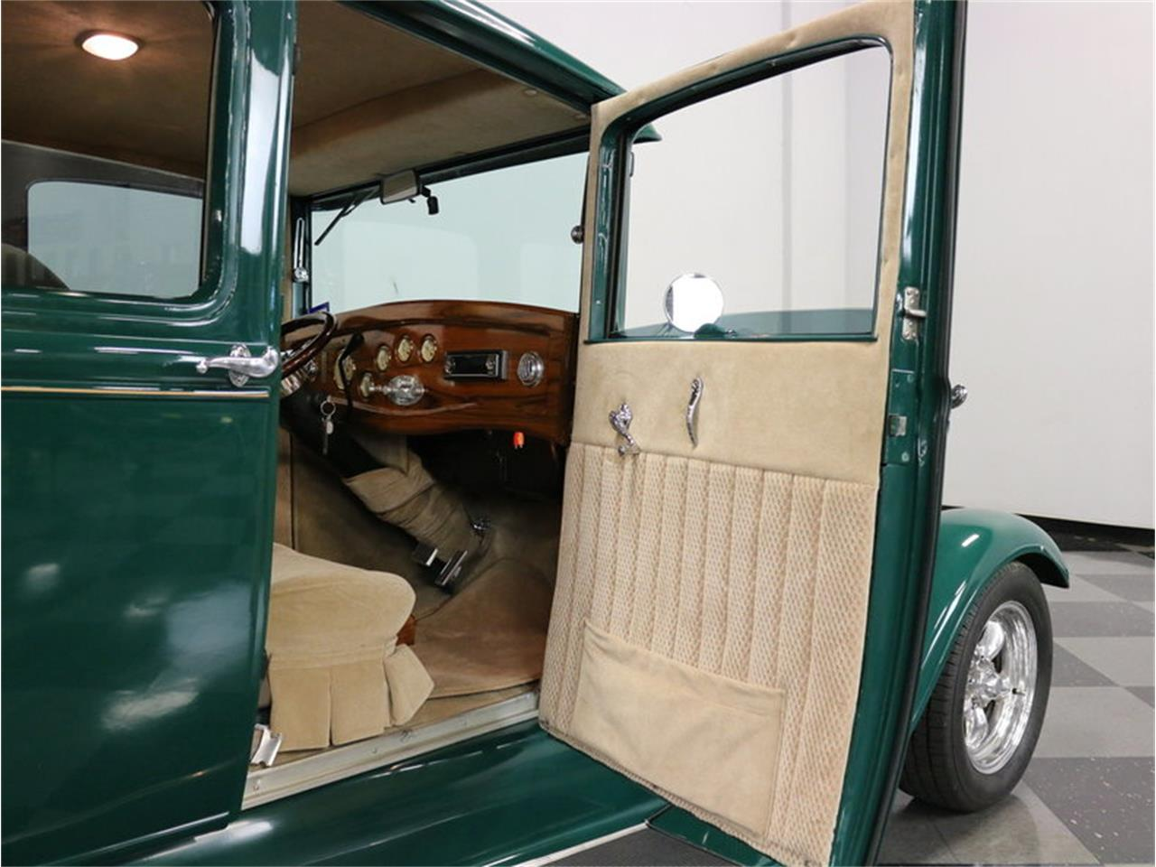 Large Picture of 1929 Model A located in Ft Worth Texas Offered by Streetside Classics - Dallas / Fort Worth - MAV8