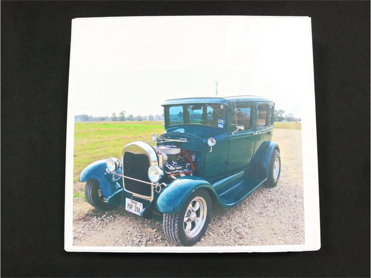 Large Picture of '29 Model A Offered by Streetside Classics - Dallas / Fort Worth - MAV8