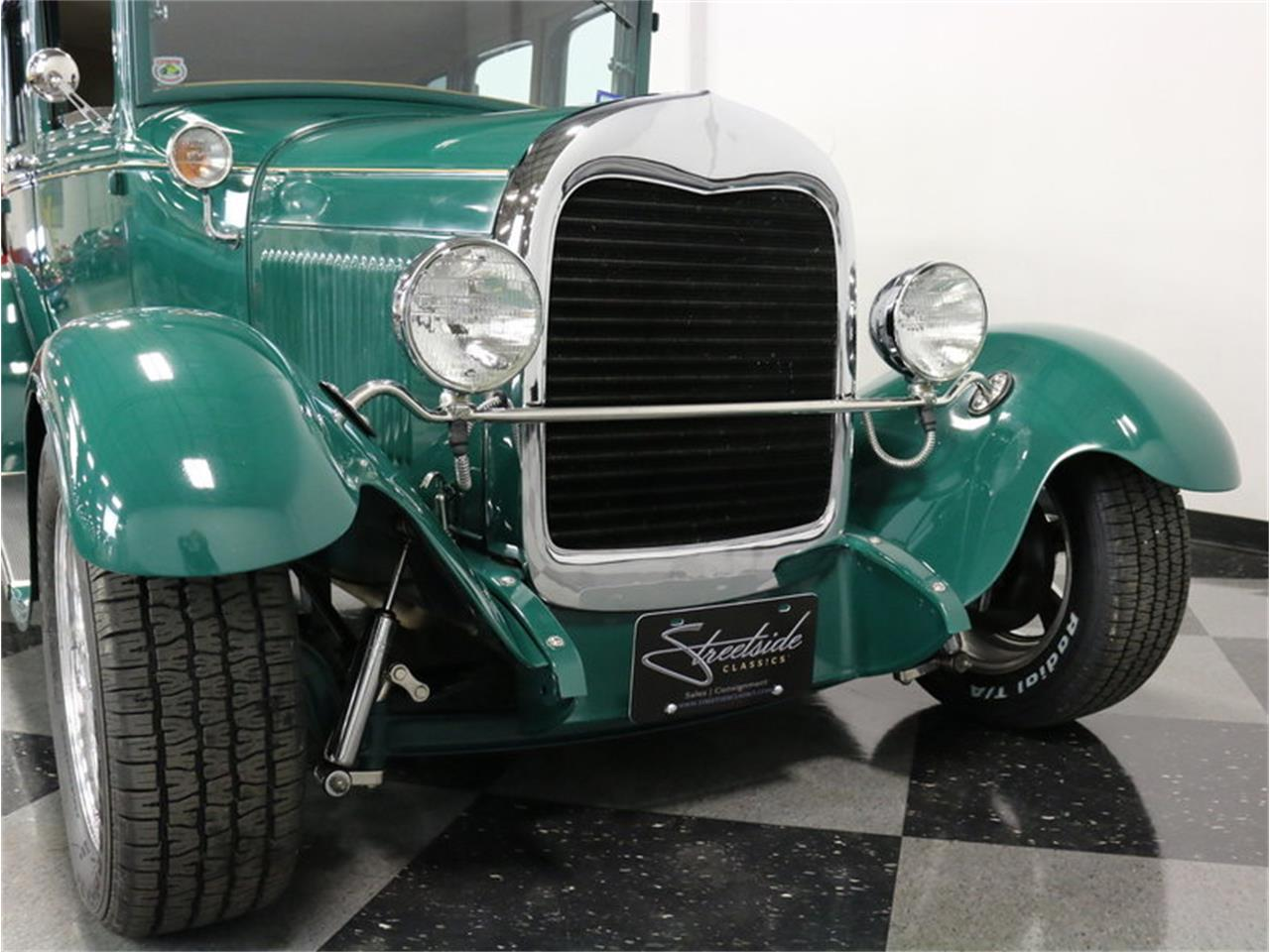 Large Picture of '29 Model A located in Texas - $38,995.00 - MAV8