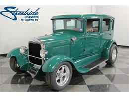 Picture of 1929 Ford Model A located in Texas - $38,995.00 - MAV8