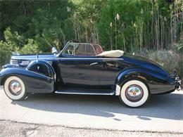 Picture of 1938 Cadillac Series 60 located in Oceanside New York - $129,500.00 Offered by a Private Seller - MEGL