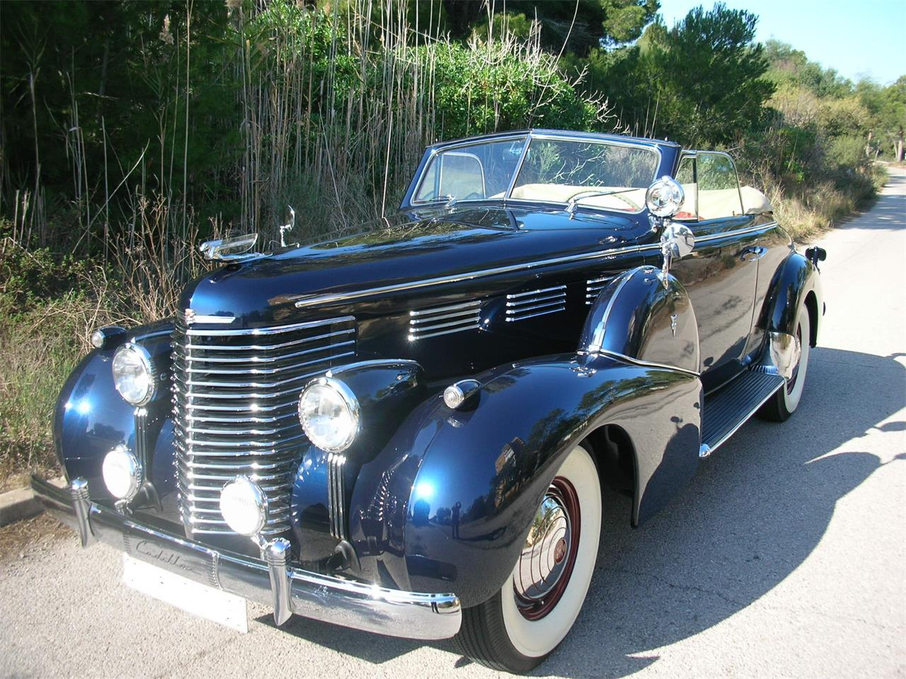 Large Picture of '38 Cadillac Series 60 located in Oceanside New York - $129,500.00 - MEGL