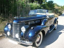 Picture of Classic 1938 Series 60 - $129,500.00 Offered by a Private Seller - MEGL
