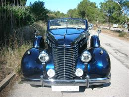 Picture of Classic 1938 Cadillac Series 60 located in New York - $129,500.00 - MEGL
