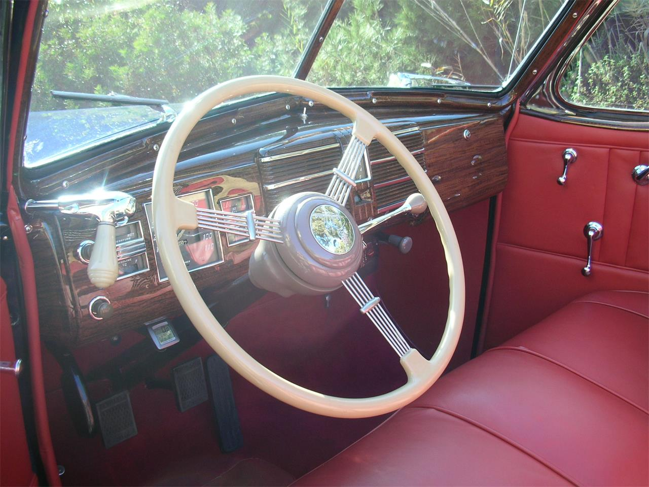 Large Picture of Classic '38 Cadillac Series 60 - $129,500.00 Offered by a Private Seller - MEGL